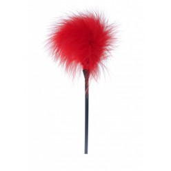 Feather Tickler Red - Boss...