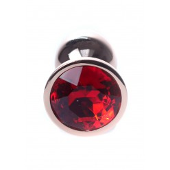 Plug-Jewellery Red Gold...