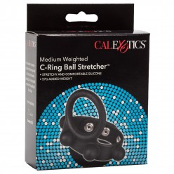 WEIGHTED C RING BALL...