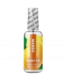 EGZO Mango Glide Oral...