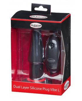 MALESATION Silicone Plug L...
