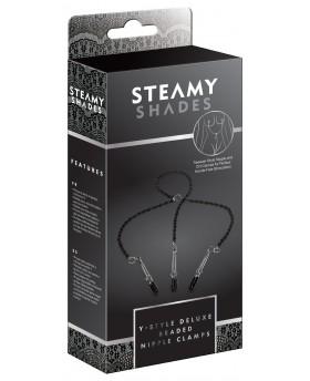 STEAMY SHADES Y-Style...
