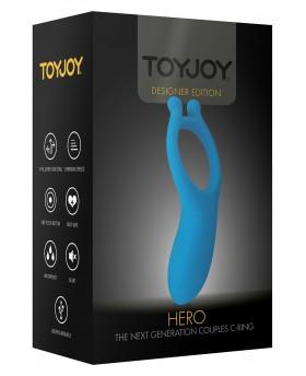 ToyJoy HERO COUPLES C-RING...