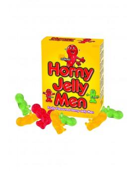 Słodycze-SEXY JELLY MEN