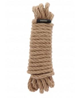 Scala Hemp Rope 5 Meter 7...
