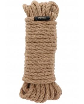 Scala Hemp Rope 10 Meter 7...