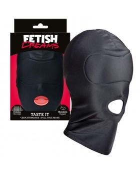 Fetish Dreams Mask Taste It...