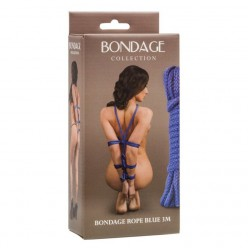Rope Bondage Collection...