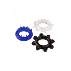 C-RING SET-color