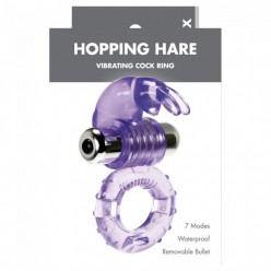 Hopping Hare Cock Ring Linx