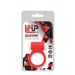 LIT-UP SILICONE STIMU RING...
