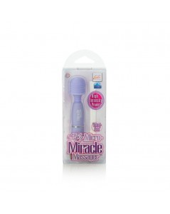 MY MICRO MIRACLE MASSAGER...