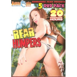 REAR HUMPERS 5 DVD PACK