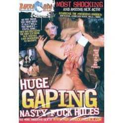 Insane Gapes (5DVDs)