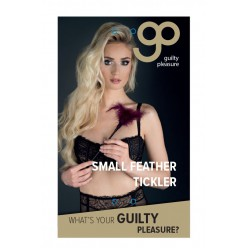 GP SMALL FEATHER TICKLER...