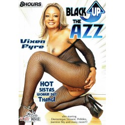 Black Up The Azz