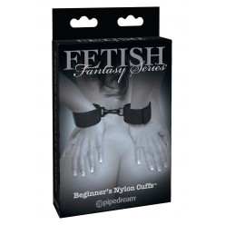 FFLE BEGINNERS NYLON CUFFS