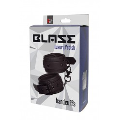 BLAZE HANDCUFF BLACK