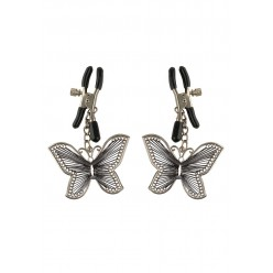 FF BUTTERFLY NIPPLE CLAMPS