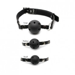 FF BALL GAG TRAINING SYSTEM...