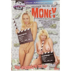 Płyta Dvd Money