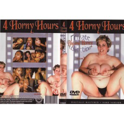 Big And Horny  Dvd 3 Disc
