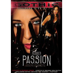 Gothic Rubber Passion