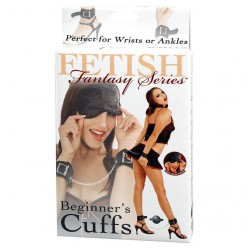 FF BEGINNER'S CUFFS