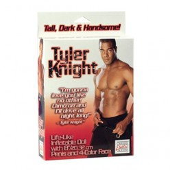 TYLER KNIGHT LOVE DOLL WITH...