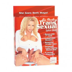 GIA TRANSSEXUAL LOVE DOLL...