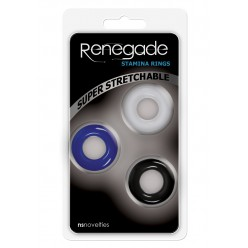 RENEGADE STAMINA RINGS