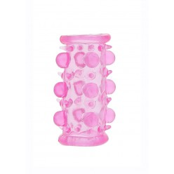 JELLY JOY LUST CLUSTER PINK