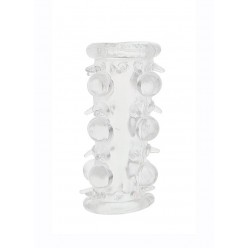 JELLY JOY LUST CLUSTER CLEAR