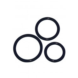 Silicone cock ring 3