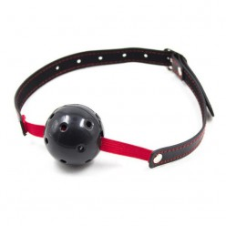 Breathable Ball Gag Stretch...