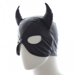 Devil Mask BLACK