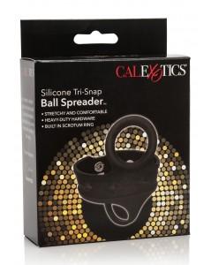 TRI-SNAP BALL SPREADER BLACK