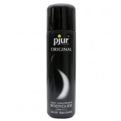 pjur Original 250 ml -silicone