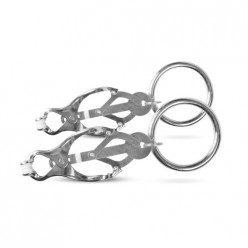 Japanese Clover Clamps With...