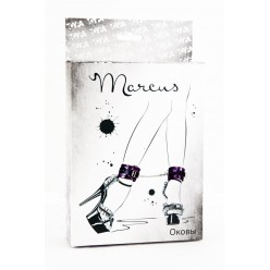 MARCUS 712003 Ankle cuffs...