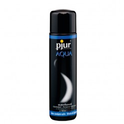 pjur Aqua 100 ml-waterbased