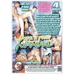 "DVD-COCK ""N"" PUSSY LOVERS"