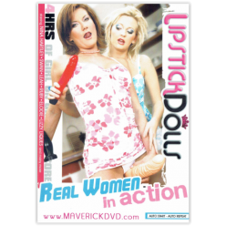 REAL WOMEN IN ACTION
