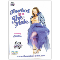 DVD-TOUCHED BY A SHE-MALE