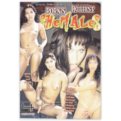 """DVD-PORN""""S HOTTEST SHEMALES"""