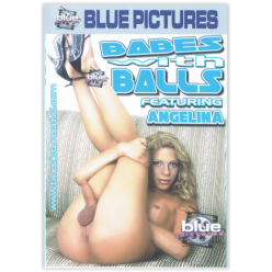 DVD-BABES WITH BALLS
