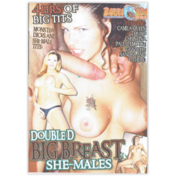 DVD-DOUBLED BIG BREAST...