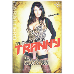 DVD-TRICKED BY A TRANNY