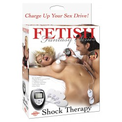 FF SHOCK THERAPY ELECTRO...