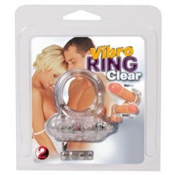 5643460000 Vibro Ring Clear